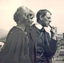 Ester och John Bauer